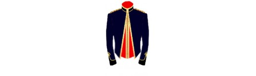 Mess Dress Uniform