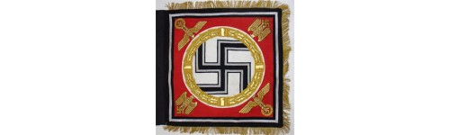 WW2 German Flags