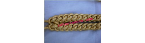 Aiguillette Dress Cord