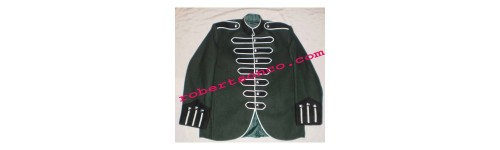 Irish Jacket/Tunic