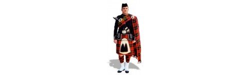 Pipe Band Outfitter