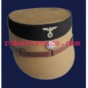 German WW2 SA Kepi - Black