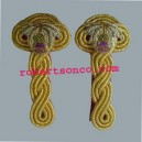 Royal Highland Fusiliers Shoulder Cords