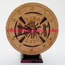 Firefighter's Clock - Fire Fighter Clock