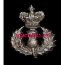 Victorian Collar Badges Churchill 1727