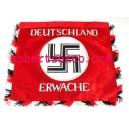 WW2 German SA Deutschland Erwache Standard