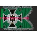 WW2 German Heer Gebirgsjägers/ Jägers Standard Swallowtail Flag