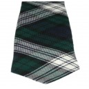 Black Watch Dress Modern Tartan Tie