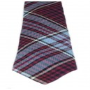 Royal Canadian Air Force Tartan Tie