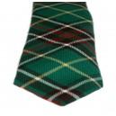 Newfoundland Tartan Tie