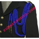 Shoulder Dress Aiguillette Cord With Gold Tip