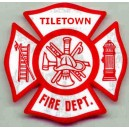Tiletown Fire Department