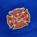 Fireman Firefigher Maltese Cross Fire Department