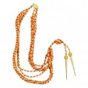 New Army Aiguillette