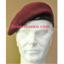 Spanish Style Italian Cap