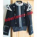 Guards Pattern Scottish Doublet