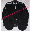 Black Scots Guards Style Doublet