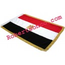Egypt Full Sized Flag
