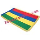 Mauritius Full Sized Flag