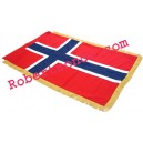 Norway Full Sized Flag