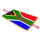 South Africa Full Sized Flag
