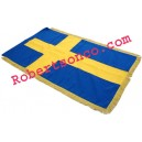 Sweden Full Sized Flag