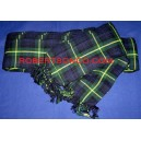 Gordon Highlander Piper Plaid