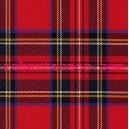 """Royal Stewart Tartan (54"""" width/wide)"""