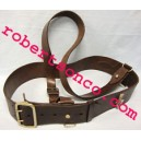 Sam Brown Belt