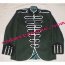 Irish Piper Jacket/Tunic