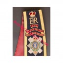 Royal Highlanders Black Watch Drum Major Sash