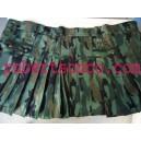 Army Cotton Utility Kilt