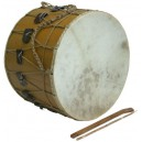 "Tupan Drum 20"" Bolt Tuned"