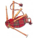 Toy Bagpipes