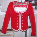 Ladies Highland Dance Jacket