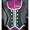 Green Ladies Highland Dance Jacket