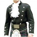 Montrose Doublet With Waist Belt And Sporran