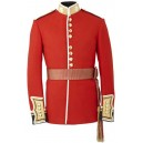 Irish Guard Uniform Jacket