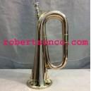 Bb Regimental bugle