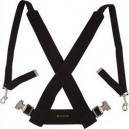 Marching Bass Drum Harness Strap