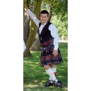 Children Pipe Band Outfit