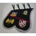 Embroidery Pipe Banner
