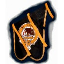 Army Cadet League Of Canada Pipe Banner