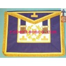 Masonic Apron/Regalia