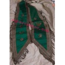 Masonic Green Sash