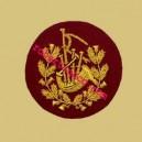 Bagpiper Badges