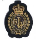 Ralph Lauren Pocket Embroidery Badge