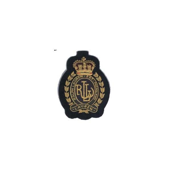 Ralph Lauren Badge