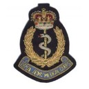 Royal Army Medical Corps Embroidery Badge