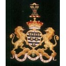 Family Crest Coat of Arms Embroideries